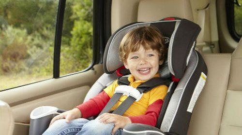 Free Booster seat maxi Taxi
