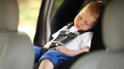 Taxi with Infant seat Airport transfer